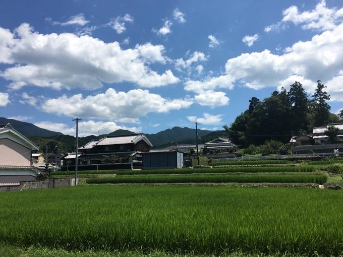 奈良 風景