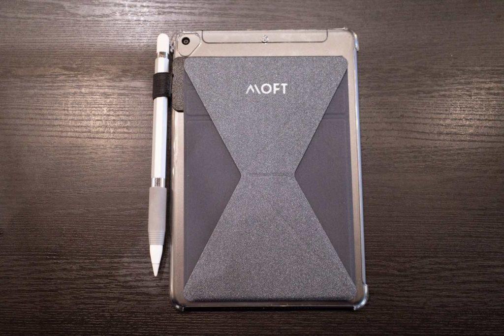 MOFTX iPadmini用 取り付け