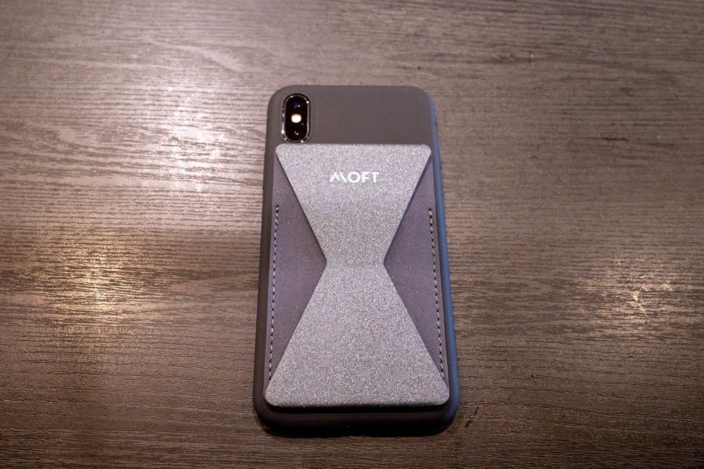 MOFTX iPhone